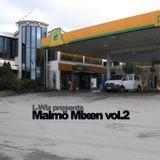 L-Wiz - Malmö Mixen vol.2