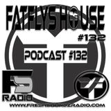 FatFlys House Podcast #132.  In The Mix With FATFLY