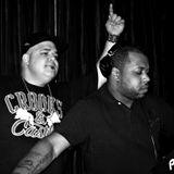 Derrick Carter & DJ Sneak live @ Matter, London
