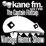 KFMP: Vintage Remix Show - Show 13 -17-10-2014