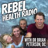 00: Dr Brian Peterson. Introduction and definitions. The 5 pieces of the Chiropractic Lifestyle puzz