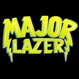 Major Lazer SET - by Louis´Aasgier