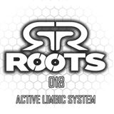 Roots 018 - Active Limbic System Guestmix