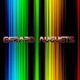 Gerard Auguets Mix's'ound (August) ''Progressive Chart''