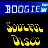 Boogie Time!  (Soulful Disco)