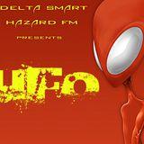 UFO DNB MIX 2015 MAY HAZARD FM DEEP BEATZ DNB SHOW
