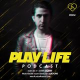 DJ NYK - Play Life Podcast #004