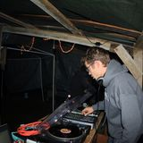 DJB mix vinyls techhouse