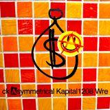 Wreck Asymmetrical Kapital 1208