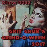Mr. Dana's GRIT GRUB & GRIND Show 0092