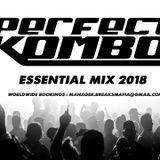 Perfect Kombo - Essential Mix 2018