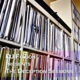 DJ FuZion - The Deception Sessions: Jukebox