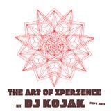 The Art of Xperience by Dj Kojak - 09 2015
