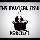 Musical Stew Podcast Ep.125 -DJ React-