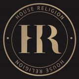 DJ Scottie House Religion 2018 Taster Mix