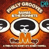 Philly Grooves Feat. Bambs, The Ronnets - Daddy Cool (Extended Mix)