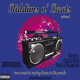 Mr.BigStuff - Riddims n' Beats Volume 1 (the ultimate party soundtrack)
