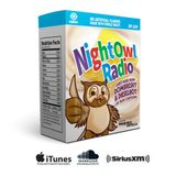 Night Owl Radio 124 ft. Dombresky and Dieselboy