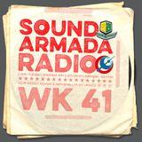 Sound Armada Radio Week 41 - 2015