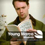 WF Minimix // Young Marco