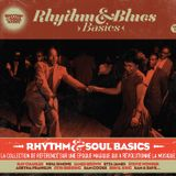 Mixtape Rhythm & Soul Basics (by Drixxxé)