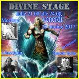 Divine Stage XL Ep. 35  20-10-2017 Dj Glassman