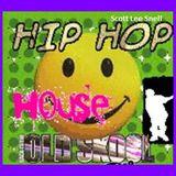 Classic 80's Hip/House Vinyl Mix