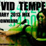 David Tempest - February 2013 MIX