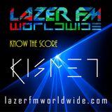 Know The Score - Lazer FM (08-07-19)