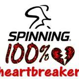Spinning 100 % Heartbreaker