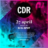 Open CDR Toronto Mix  April 2017