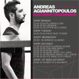 Andreas Agiannitopoulos (Electronic Transmission) Radio Show_223