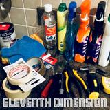 Eleventh Dimension Radio 12/17