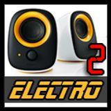 Electro 02 (2007 - Vinyl)