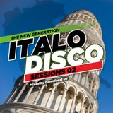 Italo Disco Sessions 02 (The New Generation)