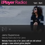 MELODY KANE 1XTRA OLD SKOOL GARAGE MIX JULY 2017 RADIO RIP