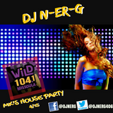 WiLD 104 Mk's House Party 4/15