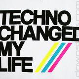 Techno-Podcast Episode #008