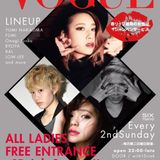 VOGUE MIX by DJ RYOYA