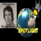 SPOTLIGHT SHOW - WILL LUDFORD