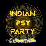 SleepingWater Dj Set @ Indian Psy Party By MUSICAL THERAPY 04_12_2015
