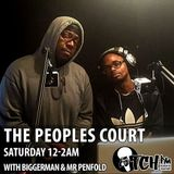 Biggerman & Mr Penfold - Peoples Court 56 - ITCH FM (24-JAN-2015)
