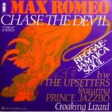« Chase the Devil » de Lee Scratch Perry feat Max Romeo