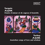 Türlü - 29.04.2018 (Açık Radyo - 94.9 FM, İstanbul)