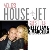VOL.123 NELLY JAY & B.MARCELLA (NEW YORK,UNITED STATES)