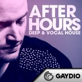 After Hours Vol. 4