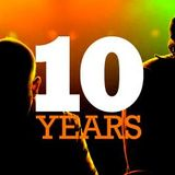 Justice and Treasure: 10 Years