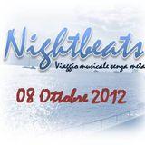 Nightbeats on Portofino Network 08 October 2012