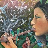Sachamama - Tribe,Shaman,Ambient mix.