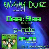 DJ Sashwat - Dank 'N' Dirty Dubz (Volume 26)